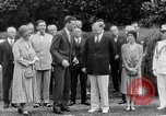 Image of President Herbert Hoover Washington DC USA, 1930, second 11 stock footage video 65675044628