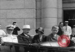 Image of President Herbert Hoover Washington DC USA, 1930, second 2 stock footage video 65675044629