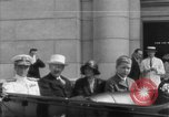 Image of President Herbert Hoover Washington DC USA, 1930, second 3 stock footage video 65675044629