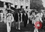 Image of President Herbert Hoover Washington DC USA, 1929, second 3 stock footage video 65675044630