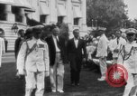 Image of President Herbert Hoover Washington DC USA, 1929, second 4 stock footage video 65675044630