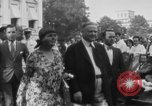 Image of President Herbert Hoover Washington DC USA, 1929, second 8 stock footage video 65675044630