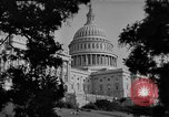 Image of President Herbert Hoover Washington DC USA, 1932, second 1 stock footage video 65675044631