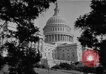 Image of President Herbert Hoover Washington DC USA, 1932, second 2 stock footage video 65675044631