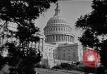 Image of President Herbert Hoover Washington DC USA, 1932, second 3 stock footage video 65675044631