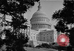 Image of President Herbert Hoover Washington DC USA, 1932, second 4 stock footage video 65675044631