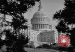Image of President Herbert Hoover Washington DC USA, 1932, second 7 stock footage video 65675044631