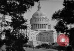 Image of President Herbert Hoover Washington DC USA, 1932, second 8 stock footage video 65675044631