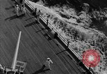 Image of President Herbert Hoover Caribbean Sea, 1931, second 4 stock footage video 65675044634