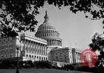 Image of President Herbert Hoover Washington DC USA, 1931, second 3 stock footage video 65675044637