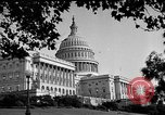 Image of President Herbert Hoover Washington DC USA, 1931, second 8 stock footage video 65675044637
