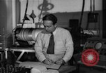 Image of Leo Szilard New York United States USA, 1946, second 2 stock footage video 65675044641