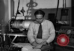 Image of Leo Szilard New York United States USA, 1946, second 7 stock footage video 65675044641