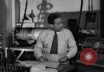 Image of Leo Szilard New York United States USA, 1946, second 8 stock footage video 65675044641
