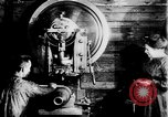 Image of German  munitions manufacture Germany, 1918, second 12 stock footage video 65675044654