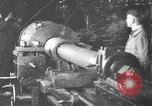 Image of Gun barrel manufacturing in Germany Germany, 1918, second 7 stock footage video 65675044658