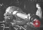 Image of Gun barrel manufacturing in Germany Germany, 1918, second 8 stock footage video 65675044658