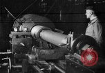 Image of Gun barrel manufacturing in Germany Germany, 1918, second 11 stock footage video 65675044658