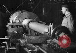 Image of Gun barrel manufacturing in Germany Germany, 1918, second 12 stock footage video 65675044658
