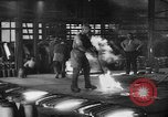 Image of Crucible Steel-making at Bethlehem Steel Plant Bethlehem Pennsylvania USA, 1917, second 8 stock footage video 65675044659