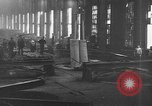 Image of manufacture of gun barrels Bethlehem Pennsylvania USA, 1918, second 6 stock footage video 65675044661