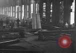 Image of manufacture of gun barrels Bethlehem Pennsylvania USA, 1918, second 9 stock footage video 65675044661
