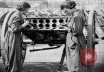 Image of manufacture of ordnance Bethlehem Pennsylvania USA, 1918, second 1 stock footage video 65675044663