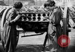 Image of manufacture of ordnance Bethlehem Pennsylvania USA, 1918, second 2 stock footage video 65675044663