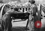 Image of manufacture of ordnance Bethlehem Pennsylvania USA, 1918, second 5 stock footage video 65675044663