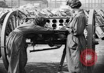 Image of manufacture of ordnance Bethlehem Pennsylvania USA, 1918, second 6 stock footage video 65675044663