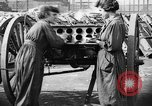Image of manufacture of ordnance Bethlehem Pennsylvania USA, 1918, second 7 stock footage video 65675044663
