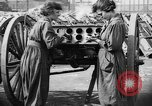 Image of manufacture of ordnance Bethlehem Pennsylvania USA, 1918, second 8 stock footage video 65675044663