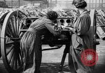 Image of manufacture of ordnance Bethlehem Pennsylvania USA, 1918, second 11 stock footage video 65675044663