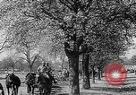 Image of French soldiers Flanders Belgium, 1915, second 8 stock footage video 65675044665
