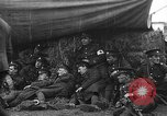 Image of British soldiers Flanders Belgium, 1915, second 1 stock footage video 65675044666