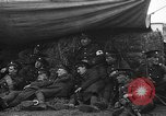 Image of British soldiers Flanders Belgium, 1915, second 2 stock footage video 65675044666