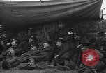 Image of British soldiers Flanders Belgium, 1915, second 3 stock footage video 65675044666