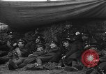 Image of British soldiers Flanders Belgium, 1915, second 4 stock footage video 65675044666