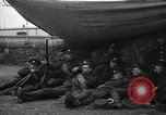 Image of British soldiers Flanders Belgium, 1915, second 12 stock footage video 65675044666