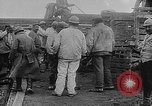 Image of soldiers Flanders Belgium, 1915, second 2 stock footage video 65675044667