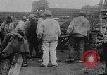 Image of soldiers Flanders Belgium, 1915, second 3 stock footage video 65675044667