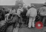 Image of soldiers Flanders Belgium, 1915, second 7 stock footage video 65675044667