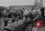 Image of soldiers Flanders Belgium, 1915, second 12 stock footage video 65675044667