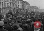 Image of French cavalry Flanders Belgium, 1914, second 12 stock footage video 65675044669