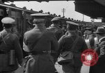 Image of British troops United Kingdom, 1914, second 4 stock footage video 65675044670