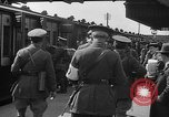 Image of British troops United Kingdom, 1914, second 5 stock footage video 65675044670