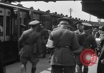 Image of British troops United Kingdom, 1914, second 6 stock footage video 65675044670