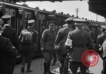 Image of British troops United Kingdom, 1914, second 8 stock footage video 65675044670