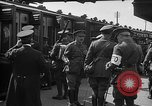 Image of British troops United Kingdom, 1914, second 9 stock footage video 65675044670