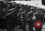 Image of British troops United Kingdom, 1914, second 10 stock footage video 65675044670